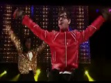 Glee: The 3D Concert Movie Trailer 2
